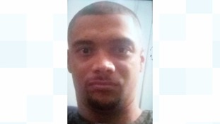 Police searching for Tyrone Patrick