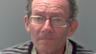 Alexander Hewitt, 60, is wanted on recall to prison for breaching the terms of his license.