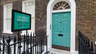 Charles Dickens Museum.