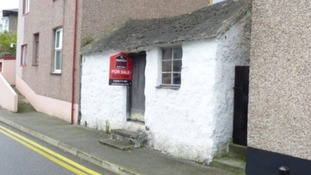 smallest house on Anglesey