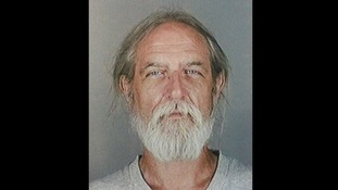 A photo of William Spengler issued by the Monroe County Sheriff Dept