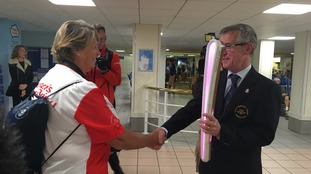 Queen's Commonwealth Baton