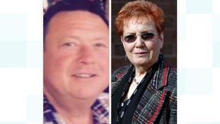 Tributes paid to Gateshead pair killed in Sandringham plane crash