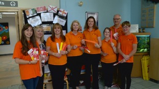 Isle of Man charity joins World Sepsis Day awareness campaign