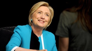 Hillary Clinton: I would have won election without Comey's intervention