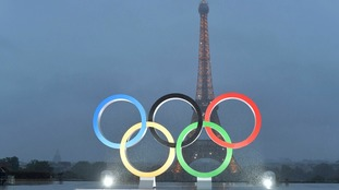Paris and Los Angeles handed 2024 and 2028 Olympic Games