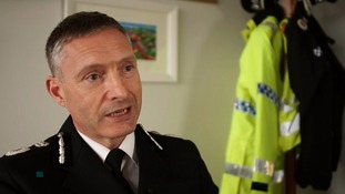 Police chief warns new pay rises could cripple service if funded from existing budgets
