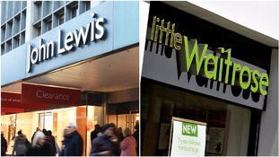 John Lewis group profits collapse by more than 50%