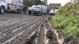 ITV Border