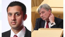 Battle between Sarwar and Leonard is a battle for Labour's political soul