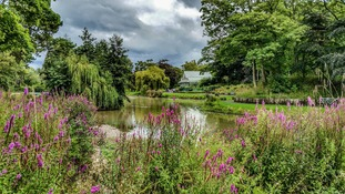 Hesketh Park, Southport BRIAN TAGG