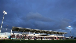 Seven arrests made in connection with missing Sixfields millions