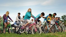 'Bikeability' safe cycling training is to be delivered for the next three years