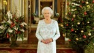 The Queen records her Christmas message to the Commonwealth in 3D for the first time