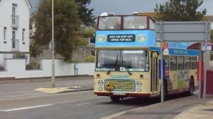 Jurassic Coast bus service ended because of abuse from pensioners