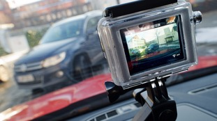 Dashcams help catch Guernsey speeders