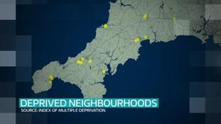 Deprived Neighbourhoods