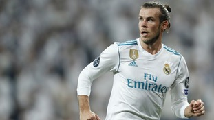 Gareth Bale defended against booing Real Madrid fans
