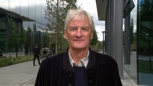 Sir James Dyson says European Union doesn't want to make deal post-Brexit
