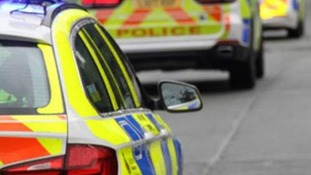 Police appealing for witnesses after serious M65 crash