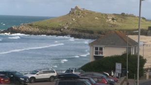 Cornish beachfront house sells for £1.4m