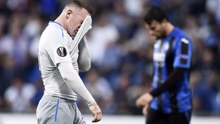 Everton thumped by Atalanta in Italy on Europa League opening night