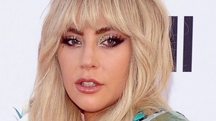 Lady Gaga in hospital in 'severe pain'