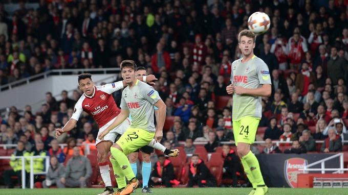 Arsenal Gegen