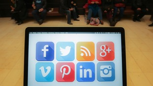 There are concerns that social media could prejudice criminal trials.