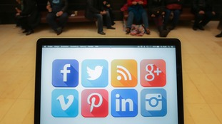Concerns that court cases could be affected by 'trial by social media'