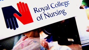 Among the unions writing to the Chancellor are Unison and the Royal College of Nursing