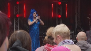 Cumbria Pride takes place on Saturday 16 September