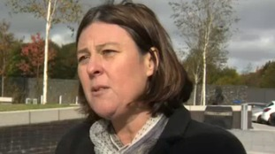 Julia Mulligan North Yorkshire Police PCC