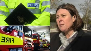 North Yorkshire Police and Crime Panel rejects fire service takeover bid