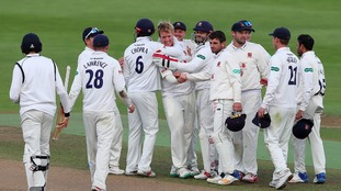 The only way for Essex is winning the County Championship