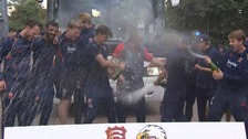 The only way for Essex is winning County Championship