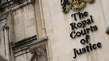 Sir Paul Coleridge sits in the family division of the High Court