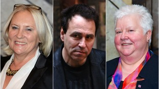 Martina Cole, Anthony Horowitz and Val McDermid are all appearing at the Noriwich Crime Writing Festival