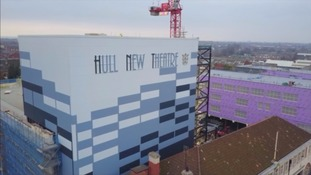 Hull New Theatre to re-open with Royal Ballet performance