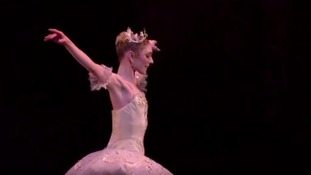 The Royal Ballet will be performing