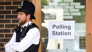 English voters set to be asked for ID for first time under electoral trials