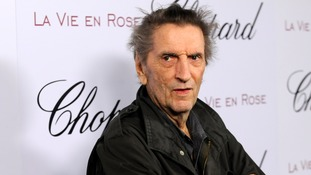 Harry Dean Stanton, star of the screen who has died aged 91.