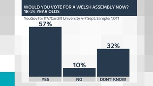 Assembly vote 18-24