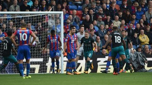 Premier League: Crystal Palace continue dire run by losing at home to Southampton