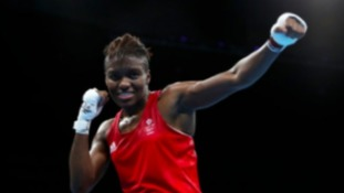 'Devastated' Nicola Adams