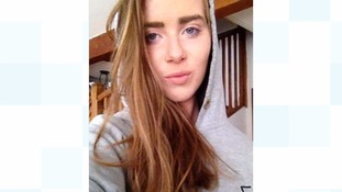 Chloe Campbell has been missing for 10 days