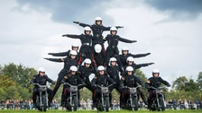 Dorset-based White Helmets disbanded after 90 years