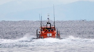 Kayaker rescued after trying to cross from St Bees to IoM