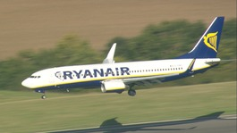Ryanair cancels flights