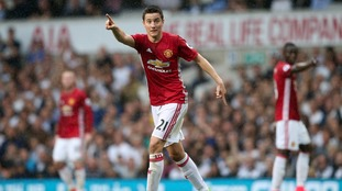 Ander Herrera is not getting carried away with Manchester United's impressive start to the new Premier League campaign